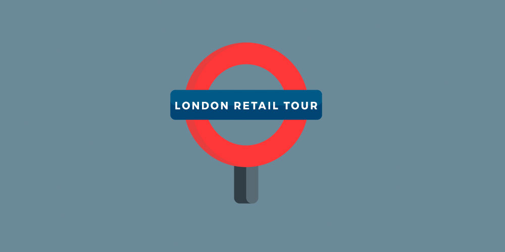 London Retail Tour