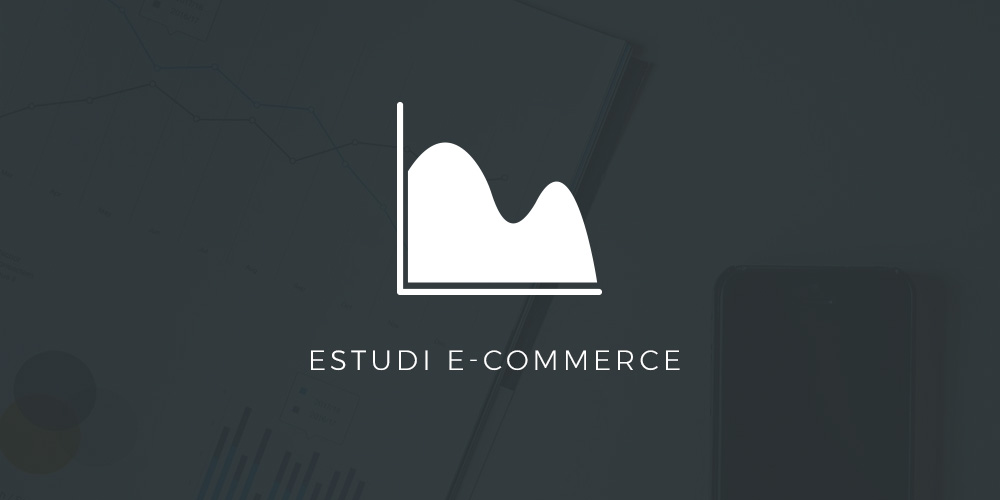 Research of ecommerce in retail activities